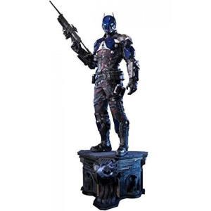 バッドマン Museum Masutarain / Batman: Arkham Knight: EX version of Arkham Knight 1/3 Polystone Statue MMDC-02EX 輸入品|uujiteki