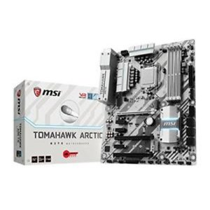 マザーボード MSI H270 TOMAHAWK ARCTIC Carte m?re Intel S...