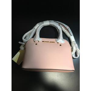 マイケルコース バッグ クロスボディバッグ MICHAEL Michael Kors Cindy Mini Crossbody  pink 輸入品 uujiteki