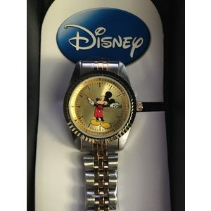腕時計 レディース ディズニー Disney Women's Mickey Mouse Watch uujiteki