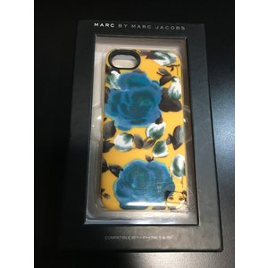 iPhone 5/5S ケース マークジェイコブス 輸入品 Marc by Marc Jacobs Mirror Jerrie Rose Phone Case for iPhone 5 and 5s. uujiteki