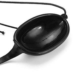 美容レーザー眉保護眼鏡 IPL美容クリニック 顧客用 光脱毛用 アイガード メガネ