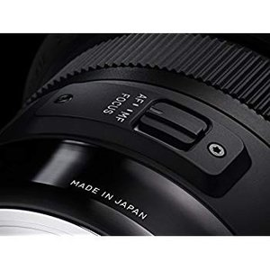 SIGMA 単焦点レンズ Art 30mm F1.4 DC HSM キヤノン用 APS-C専用 30...