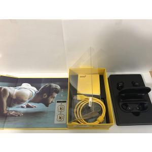 ANKER Bluetooth4.2 完全ワイヤレスイヤフォン zolo ブラック Z2000511...
