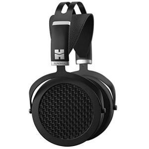 HIFIMAN Sundara over-earフルサイズ平面磁気ヘッドフォン