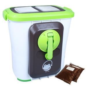 生ゴミ処理器「自然にカエル」 uushop2