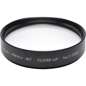 Kenko(ケンコー) フィルター(PRO1 D ACクローズアップ レンズNo.3)58mm|uushop2
