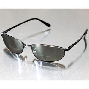 老眼鏡付き ミラーコート・サングラス 偏光 メンズ 男性用|uushop2