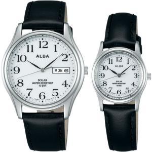 アルバ・ソーラー腕時計|uushop2