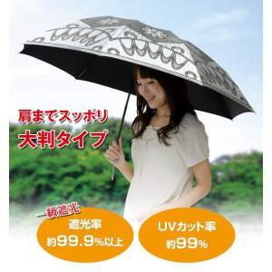 NEW遮光・涼感エレガント日傘 uushop2 02