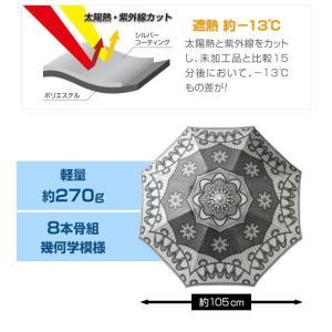 NEW遮光・涼感エレガント日傘 uushop2 03