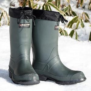 バフィン防寒ブーツ「ハンター」|uushop2