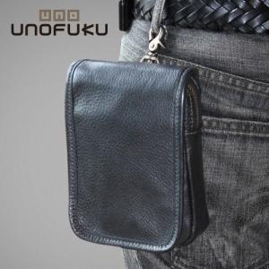 鞄のウノフク・日本製ベルトポーチ|uushop2