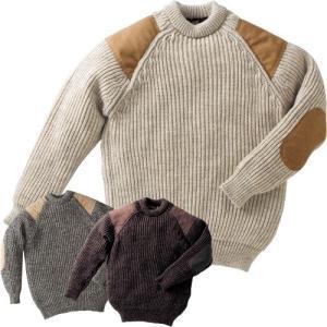 パークレインジャーセーター|uushop2