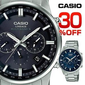 カシオ・リニエージソーラー時計 LIW-M700D-1AJF / LIW-M700D-2AJF|uushop2