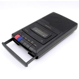 ハンドル付きテープレコーダー