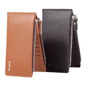 二つ折り多機能スリム財布|uushop2