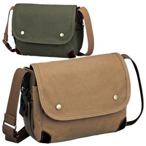 豊岡製・但馬帆布鞄 コンパクトショルダーバッグ|uushop2