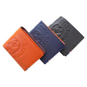 素 材:牛革  サイズ:11*9cm  仕 様:  二つ折り財布  内部:札入れ2分割・ホック式カブ...