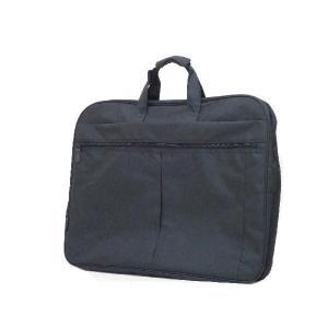 スーツ入れ ガーメントケース ハンガーケース 三つ折れタイプ 大きめサイズ BLAZER CLUB 13064|uwajimakaban