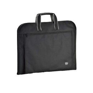 ガーメントバッグ スーツ入れ ハンガーケース 三つ折れタイプ 13066|uwajimakaban