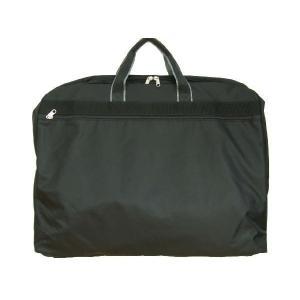 ガーメントバッグ スーツ入れ ハンガーケース 三つ折れタイプ ロング丈対応 BLAZER CLUB ブレザークラブ 13069|uwajimakaban