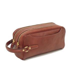 青木鞄 Lugard・NEVADA ラガード・ネバダ メンズ Wファスナーセカンドバッグ 4972|uwajimakaban