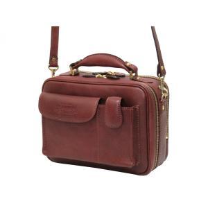 青木鞄 Lugard・NEVADA ラガード・ネバダ メンズ 2WAY 手提げバッグ  ショルダーバッグ 5076 MADE IN JAPAN(日本製)|uwajimakaban