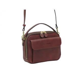 青木鞄 Lugard・NEVADA ラガード・ネバダ メンズ 2WAY ショルダーバッグ 5119 MADE IN JAPAN(日本製)|uwajimakaban