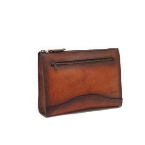 青木鞄 Lugard・G3 ラガード・ジースリー メンズ セカンドバッグ 5212|uwajimakaban
