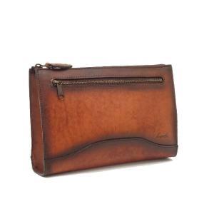青木鞄 Lugard・G3 ラガード・ジースリー メンズ セカンドバッグ 5213|uwajimakaban