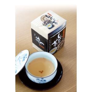 しいたけ茶 高千穂郷産|uzumeya