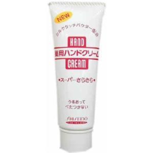 ハンドクリーム 薬用スーパーさらさら 40g /ハンドクリーム v-drug-2