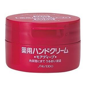 薬用モアディープ(ジャー) 100g/ ハンドクリーム v-drug-2