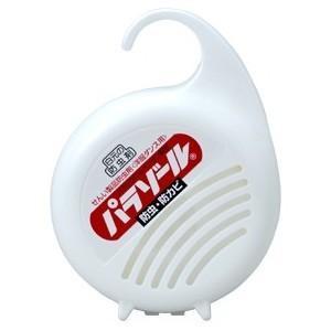 洋ダンス用パラゾール容器付120g/ 防虫剤 タンス用|v-drug-2
