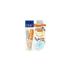 DHC 香る モイスチュア リップクリーム (ローズマリー)  1.5g /DHC リップクリーム v-drug-2