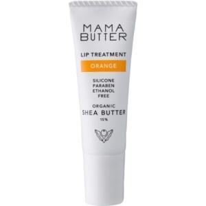 ママバター(MAMA BUTTER) リップトリートメント オレンジ 8g /ママバター リップトリートメント|v-drug-2