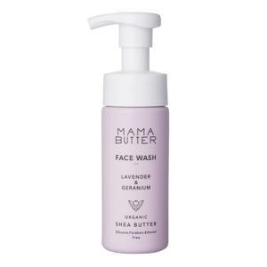 ママバター(MAMA BUTTER) フェイスウォッシュ 150ml /ママバター 洗顔料|v-drug-2