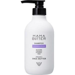 ママバター(MAMA BUTTER) シャンプー 500ml /ママバター シャンプー|v-drug-2