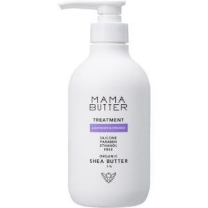 ママバター(MAMA BUTTER) トリートメント 500ml /ママバター トリートメント|v-drug-2