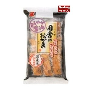 岩塚製菓 田舎のおかきまろやか醤油味 9本×1...の関連商品4