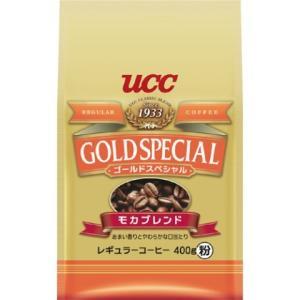 ゴールドスペシャル モカブレンド 400g /ゴールドスペシャル コーヒー