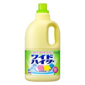 花王 ワイドハイター 大2000ml/ ワイドハイター 漂白剤