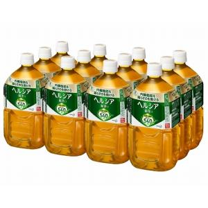 花王 ヘルシア緑茶1.05L×12本セット /ヘルシア緑茶|v-drug