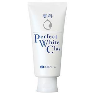 専科 パーフェクトホワイトクレイn 120g/ 専科 洗顔フォーム