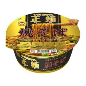 マルちゃん 正麺カップ 焼そば/マルちゃん正麺 カッ焼きそば