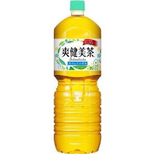 コカ・コーラ 爽健美茶2L (6本セット 1ケース)