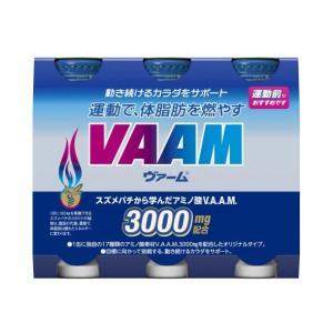明治 ヴァーム6本パック200ml×6本/ ヴァーム プロテイン|v-drug