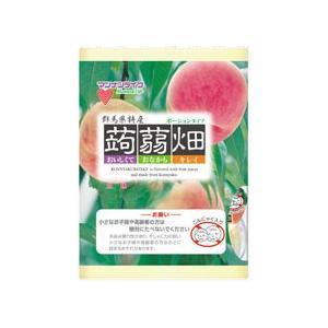 マンナンライフ 蒟蒻畑 白桃味12個入り1袋/...の関連商品8