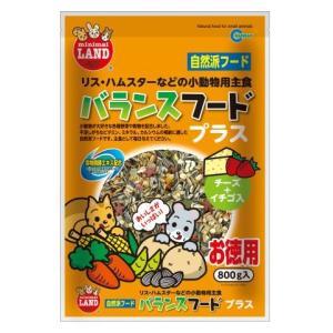 バランスフードプラス徳用800g/ 小動物 ...の関連商品10